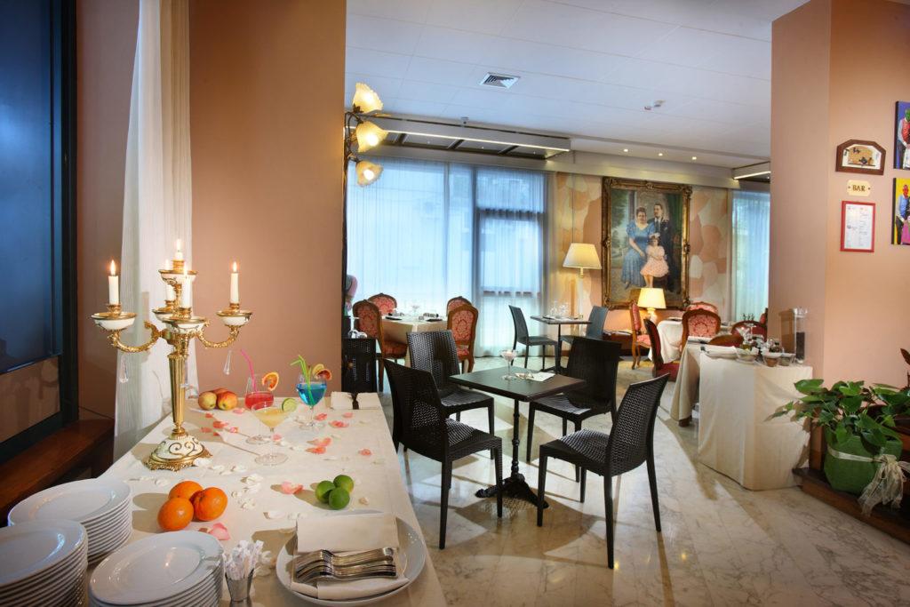 Ristorante Hotel Ambrosiano