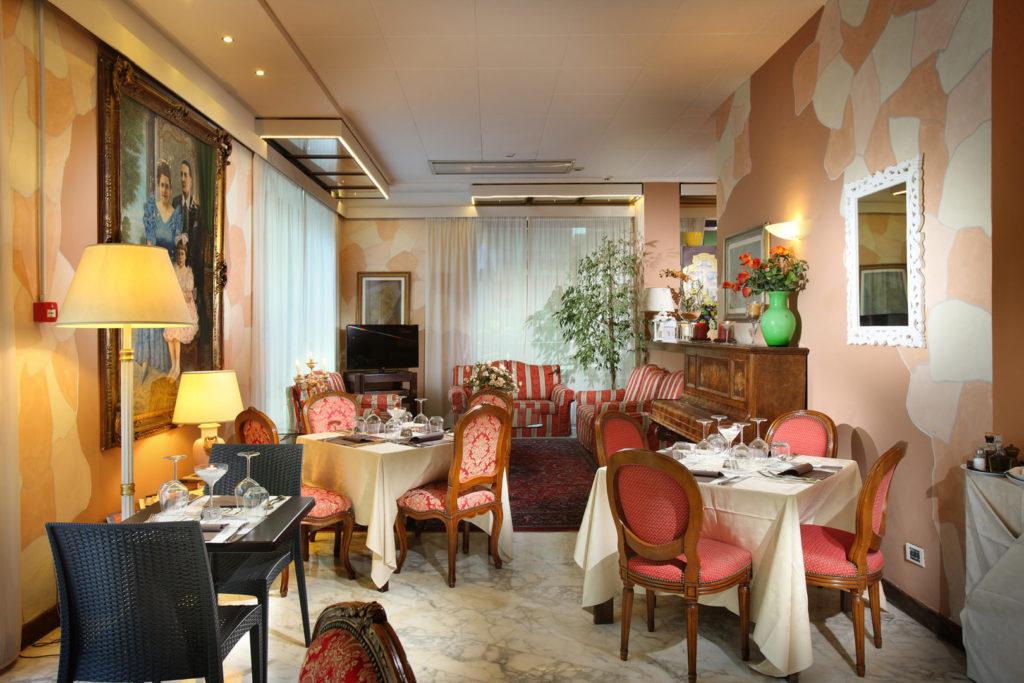Hotel Ambrosiano