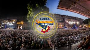 Summer Festival Lucca